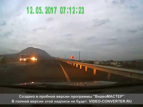 Жестокая авария в Ставрополье