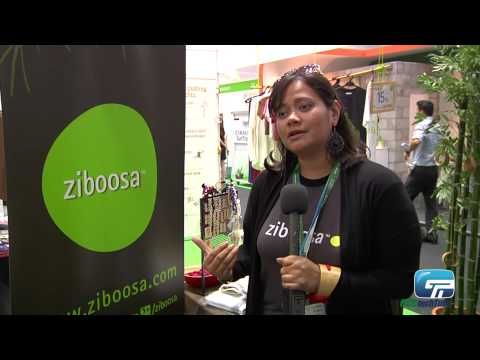 Ziboosa - Smart Casual Clothing Line Made in Bamboo