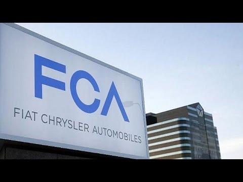 ΗΠΑ: Πρόστιμο-ρεκόρ στην FIAT Chrysler