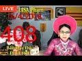 Lisa Phạm Số 408 Live stream 19h VN (8h sáng hoa kỳ ) mới nhất hôm nay Khai Dân Trí  ngày 16/4/2018