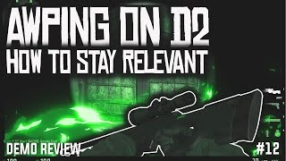 awping on dust2 seems easy, but it's tough to stay relevant with the way a lot of teams go for mid/cat control, and rotating into a or b after a bomb plant can be extremely hard. hopefully this will give some ideas on how to utilize your awp most effectively.boomeo mentions will stop after this vid (mostly)referral link: https://boo.gg/2pJUdD2