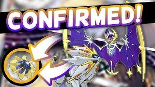 LEGENDARY PRE-EVOLUTIONS CONFIRMED for Pokémon Sun and Moon! by Tyranitar Tube