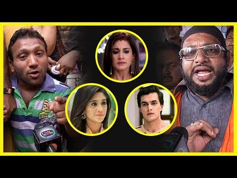Union Leaders BAN TV Actors From Shooting | Union