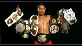 World Muay Thai Champion