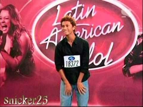 Latin American Idol 4ta temporada – (casting Costa Rica) Jueves 17 de Sept 2009  – parte 1