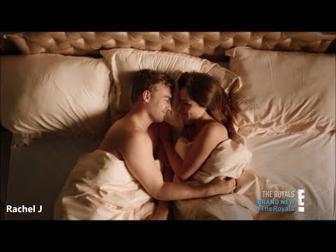HD Jasper and Eleanor 4x05 - Season 4, episode 5 - The Royals