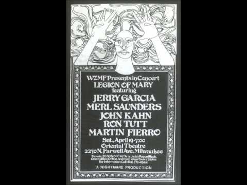 Legion Of Mary - It's No Use 1975-04-19