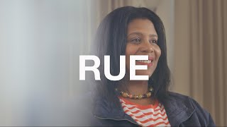 Mentors: Rue Mapp by The North Face