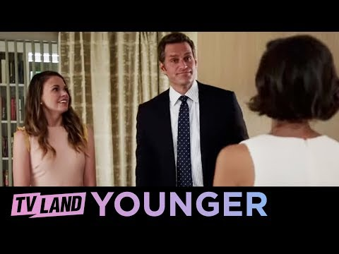 Girl, Interrupted by the Other Woman | Younger (Season 3) | TV Land