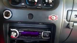 6. Truck modifications