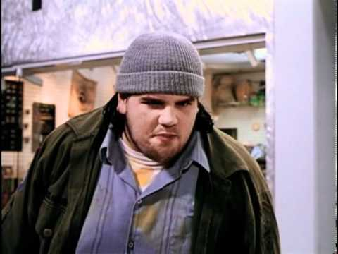 Mallrats Official Trailer #1 - Ben Affleck Movie (1995) HD