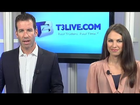 Goldman Sachs - Scott Redler, Chief Strategic Officer of T3Live.com, and Brittany Umar discuss the state of the market as Goldman Sachs (NYSE:GS) raises its targets for the ...