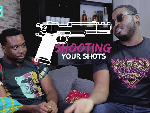 THINGS MEN SAY [S1E05] Shooting Your Shot Latest 2017 Nigerian Talk Show