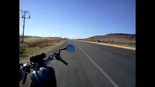 6. Triumph Daytona 955i top speed