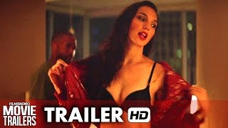 TRIPLE 9 ft. Kate Winslet, Woody Harrelson - Official Trailer [HD]