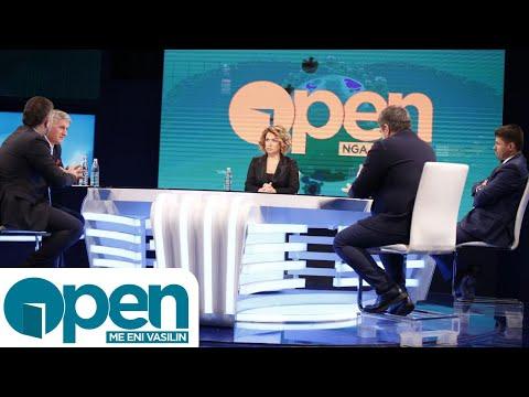 Open–Rama negociator mes Turqisë dhe Greqisë?Debate mes Redi Shehut,Bushatit,Gjekmarkajt,Dash Shehit