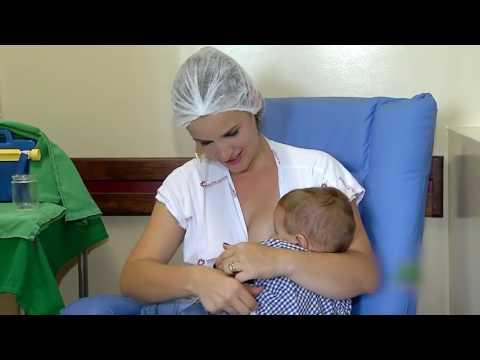 Projeto de lei no Senado pode facilitar acesso ao leite materno