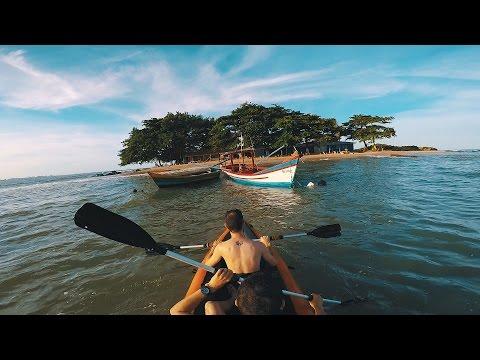 Grant's Island - Barra Velha - SC - BR [Full HD]