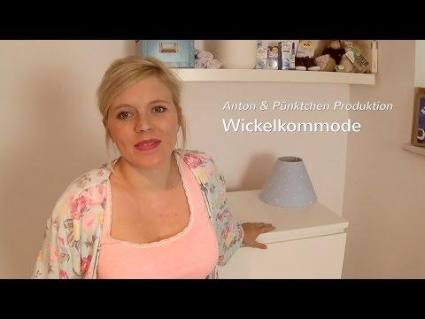 #Wickelkommode Aufsatz für IKEA Malm