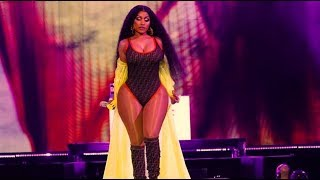 NICKI MINAJ CONCERT IN PARIS (FRANCE LIVE 2019, The Nicki Wrld Tour, ACCORHOTELS ARENA)