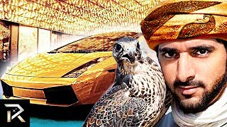 Video This Is How The Crown Prince Of Dubai Spends His Billions MP3, 3GP, MP4, WEBM, AVI, FLV Agustus 2019