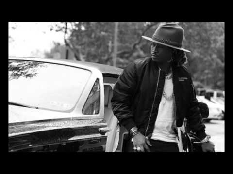 News Or Something Screwed & Chopped - Future