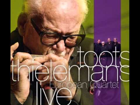 Toots Thielemans – Theme from Midnight Cowboy