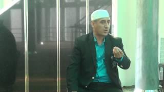 Ata që u gëzuan me burgosjen e Hoxhallarëve në Kosovë - Hoxhë Fatmir Zaimi
