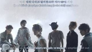 Video Beast - On Rainy Days [eng sub + romanization + hangul] MP3, 3GP, MP4, WEBM, AVI, FLV Juli 2018