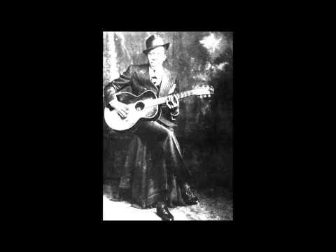 Robert Johnson - quotWalkin39 Bluesquot - Speed Adjusted