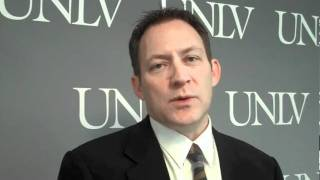 Why UNLV Matters to Me - Frank