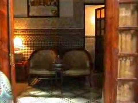 Hotel Riad Sara