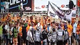 Faenza Italy  City new picture : TONY CAIROLI MX1 WORLD CHAMPION 2012 - FAENZA, ITALY LAST LAP