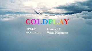 Making Of: Coldplay - Up&Up