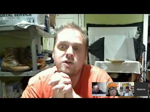 The R Show: Fears of Reselling w/ Golden Finger Picker & Alabama Dusty