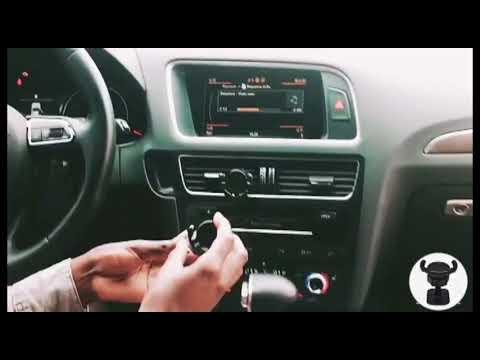 Pop Stand Car Mount (видео)