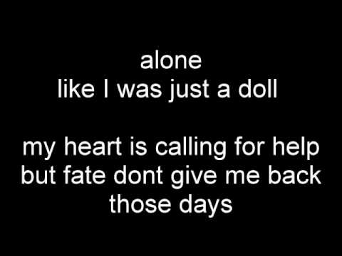 Jula - Father! I hate U lyrics