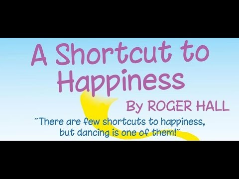 preview of play 'A Shortcut to Happiness' at Howick Little Theatre