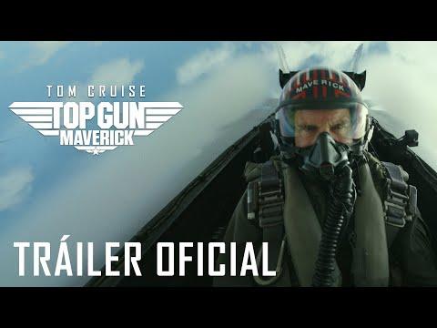 Top Gun: Maverick - Trailer?>