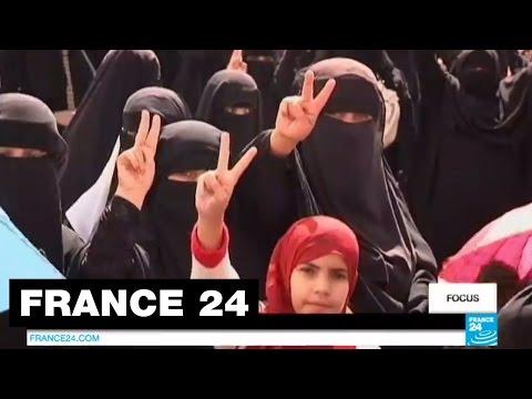 Après l'Irak et la Syrie, la guerre civile aux portes du Yémen