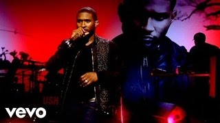 Usher - Love In This Club (T4 Performance)