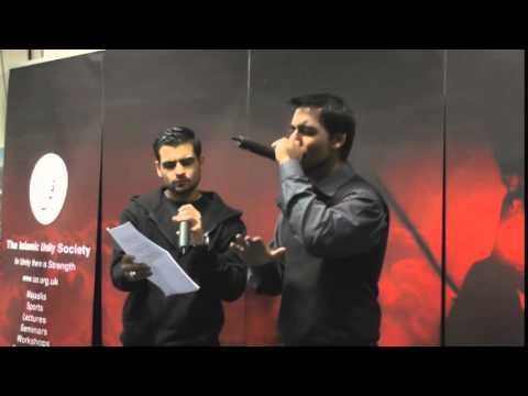 Night 5 (The Tejani Brothers)