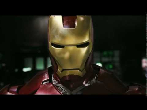 Marvel\'s The Avengers- Trailer (OFFICIAL)