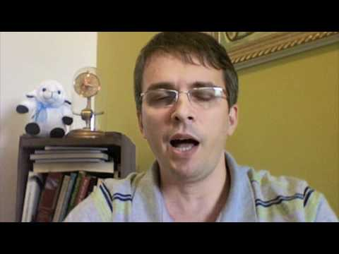 Vlog Marcos Arrais - A Igreja no século XXI