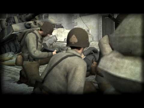 Day of Defeat Source Trailer