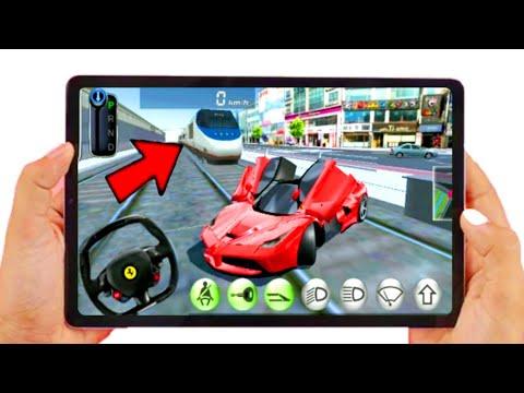 3d driving class 220 kar racing || gadi wala game || gadi wali game ||top Android gameplay #gadigame