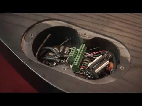 Seymour Duncan Liberator Solderless Pickup System