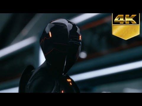 Tron Legacy - Tron, He's alive (IMAX, 4K)