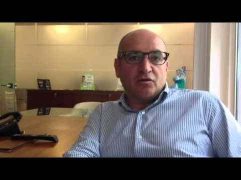 Michele Turchetti direttore commerciale QuattroTi Dentech
