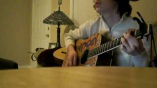 The Shins- Red Rabbits (Cover)